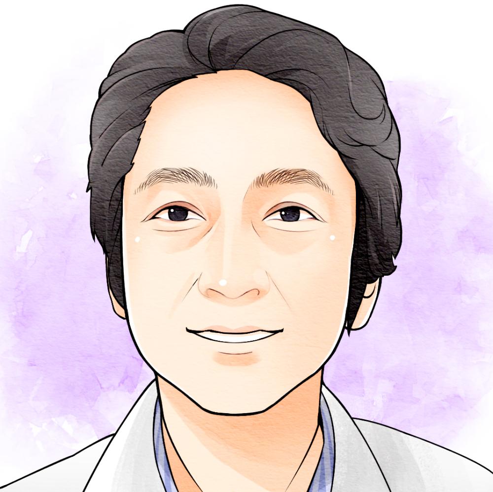 院長 横山医師 ゆうメンタルクリニック 秋葉原院